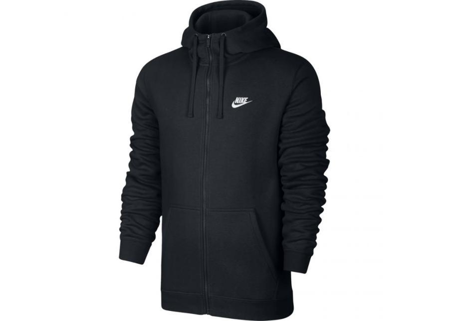 Miesten huppari Nike Sportswear Hoodie M 804389-010