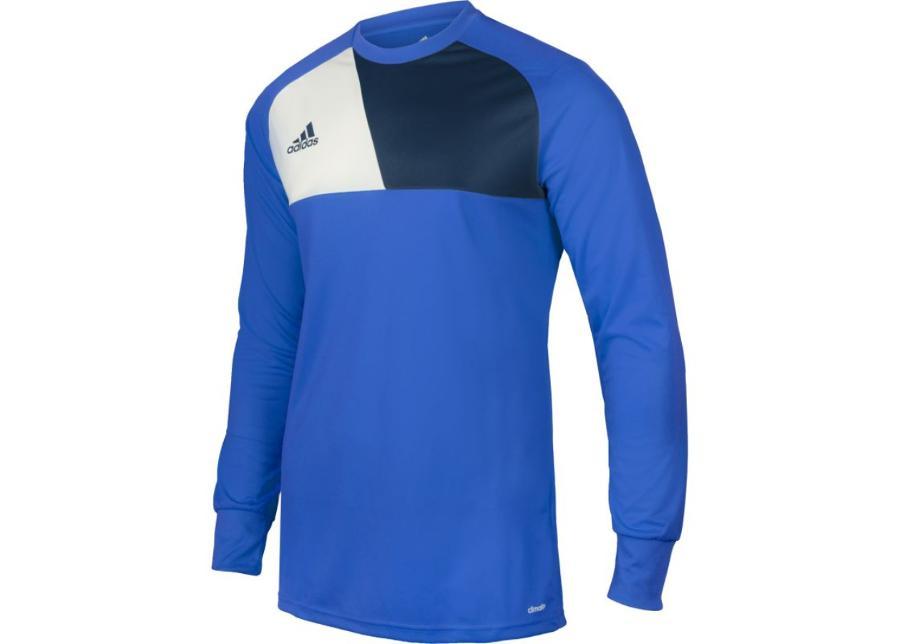 Lasten maalivahdin paita Adidas Assita 17 Junior AZ5399