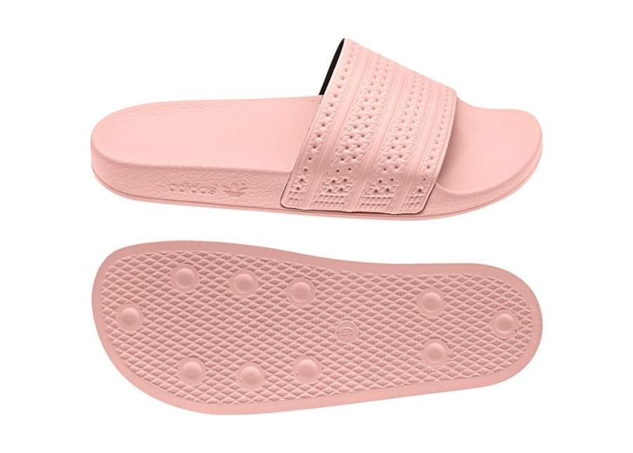 Naisten sandaalit Adidas ORIGINALS Adilette W BA7538