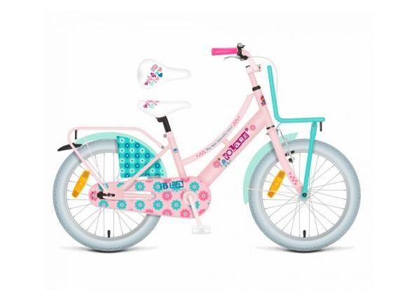Tyttöjen polkupyörä 18 tuumaa Volare