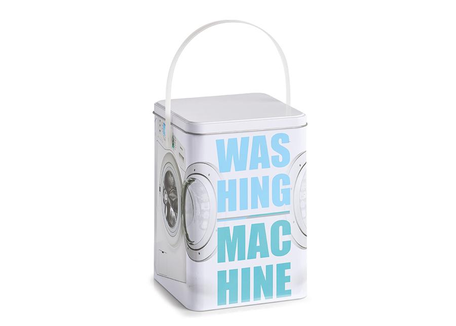 Säilytysrasia Washing machine