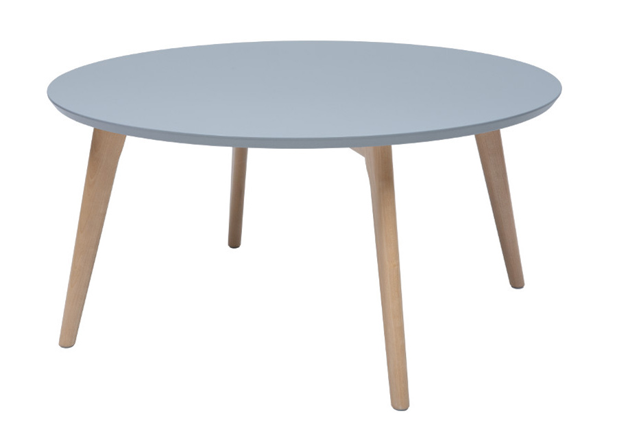 Sohvapöytä Scandi Ø 78 cm