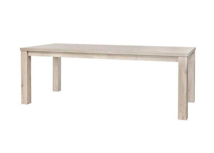 Ruokapöytä Delia 163x101 cm