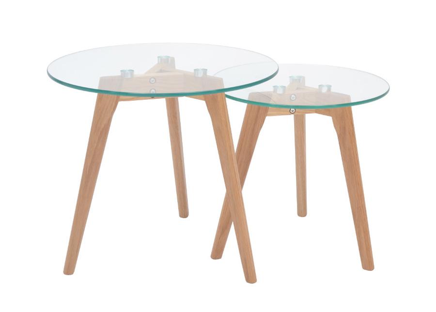 Apupöydät Nordik, 2 kpl