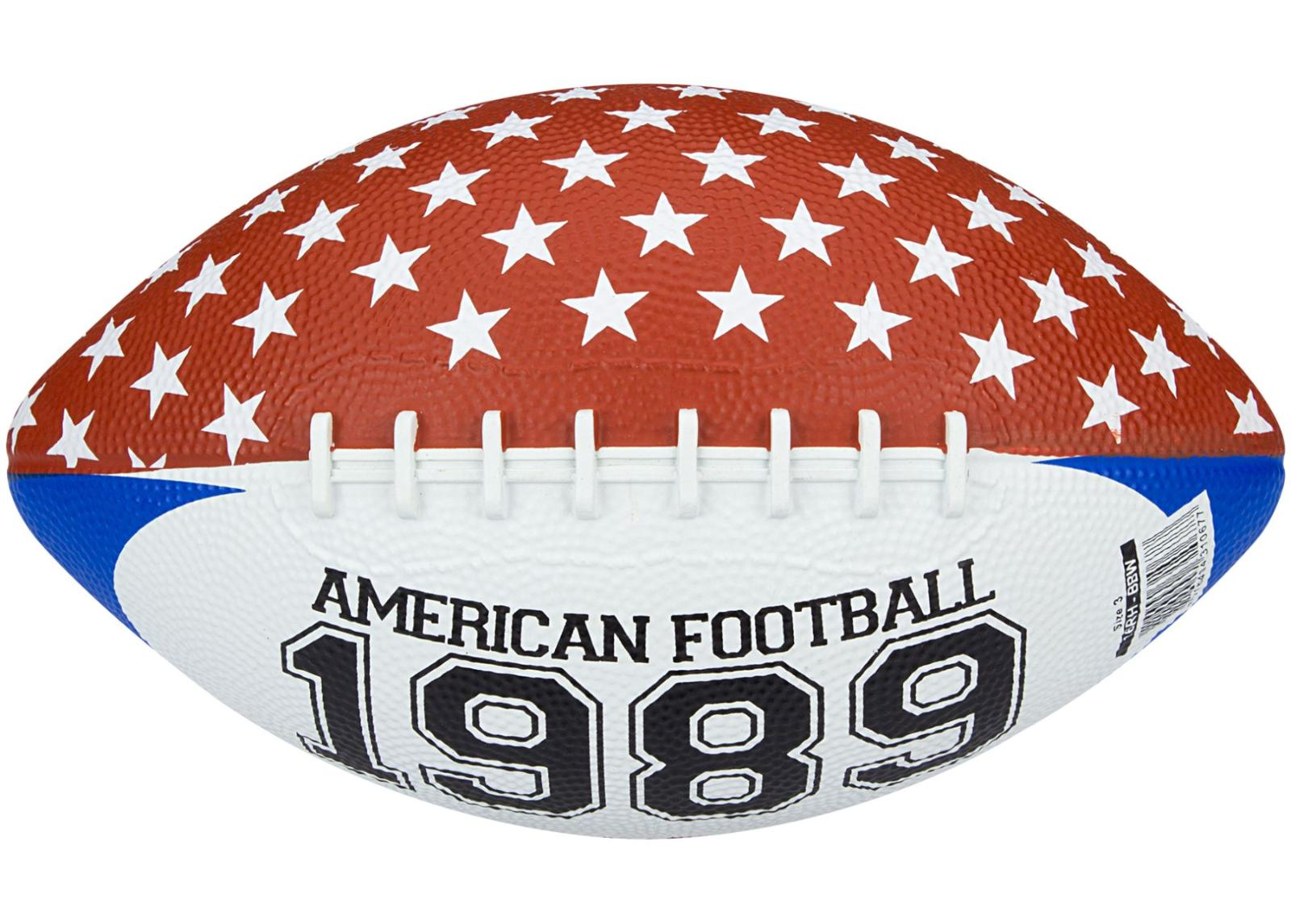 Amerikkalainen jalkapallo Wolverines New Port