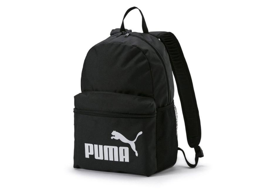 Selkäreppu Puma Phase Backpack 075487 01