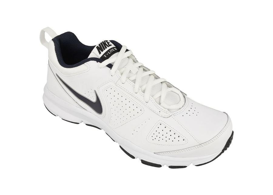 Miesten treenikengät Nike T-Lite XI M 616544-101