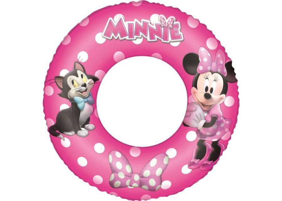 Uimarengas Bestway Minnie 56cm