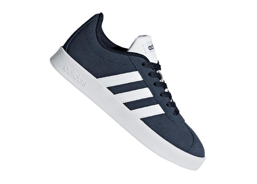 Lasten vapaa-ajan kengät Adidas Vl Court 2.0 Jr DB1828