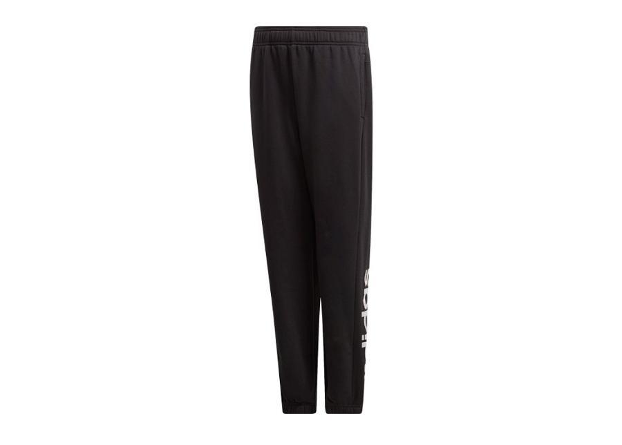 Lasten verryttelyhousut Adidas Essentials Linear Junior DV1806