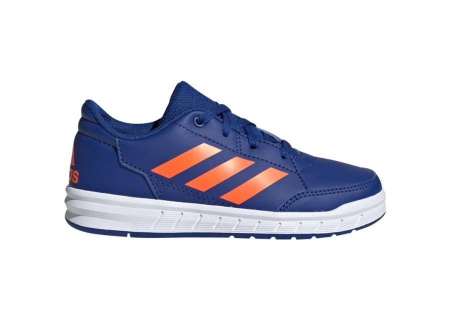 Lasten vapaa-ajan kengät adidas AltaSport K Jr G27095