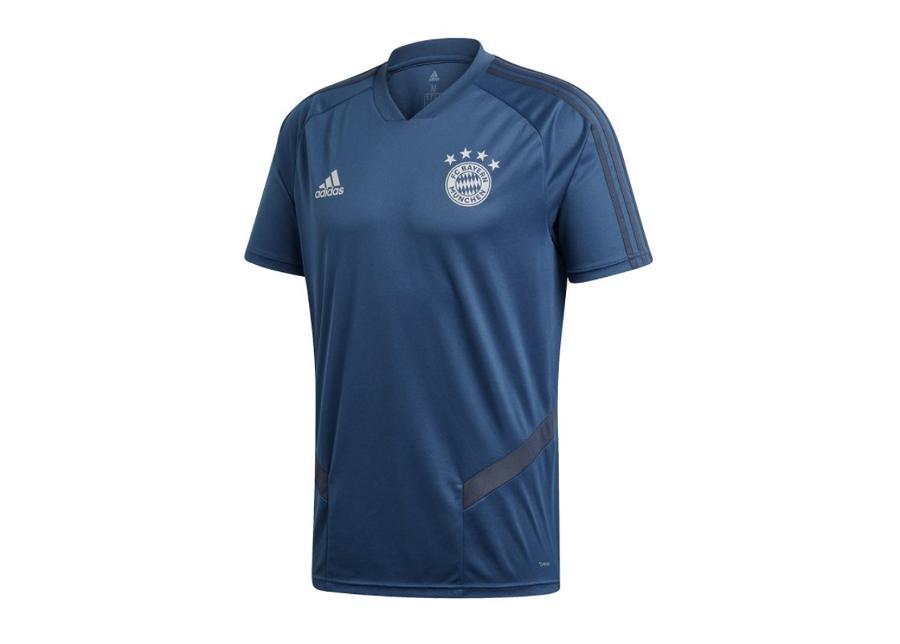 Miesten jalkapallopaita Adidas Bayern Monachium Training M DX9155