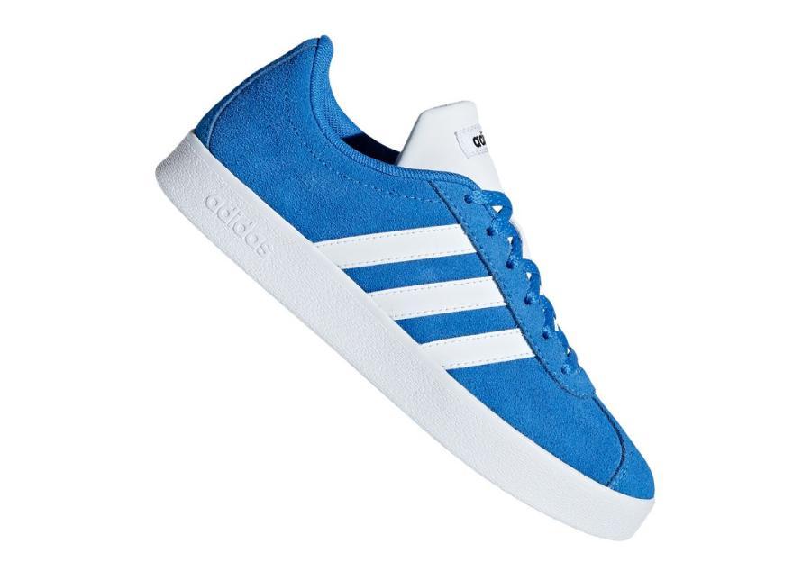 Lasten vapaa-ajan kengät Adidas Vl Court 2.0 Jr F36376