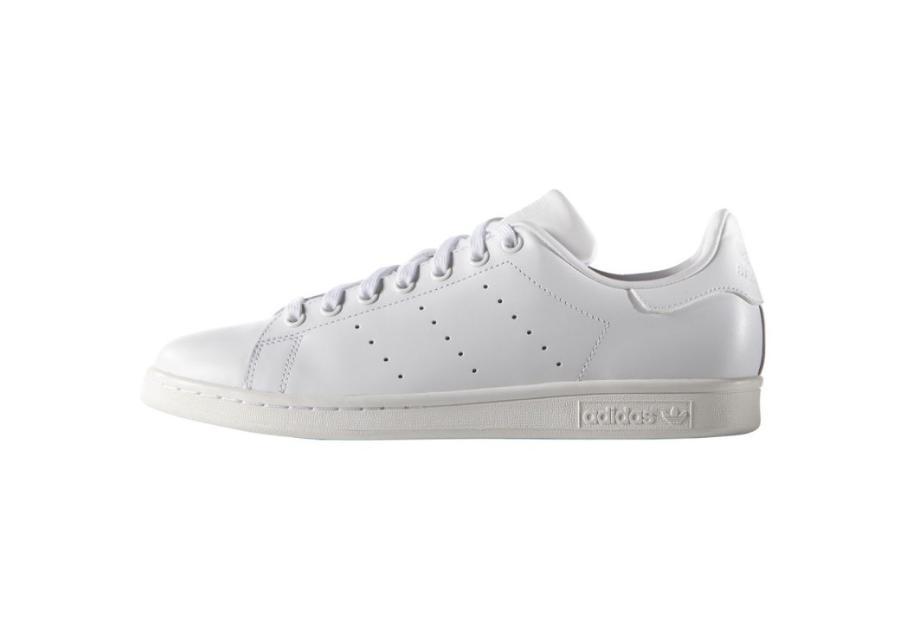 Miesten vapaa-ajan kengät Adidas Originals Stan Smith M S75104