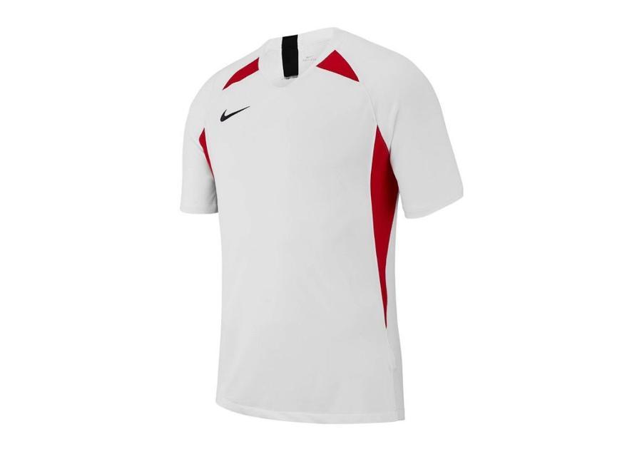 Lasten jalkapallopaita Nike Legend SS Jersey Junior AJ1010-101