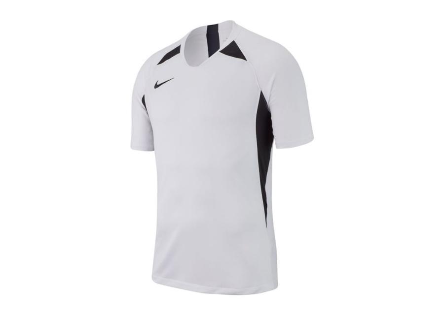 Miesten jalkapallopaita Nike Legend SS Jersey JR AJ1010-100