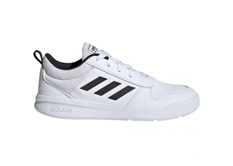 Lasten vapaa-ajan kengät Adidas Tensaur K Jr EF1085