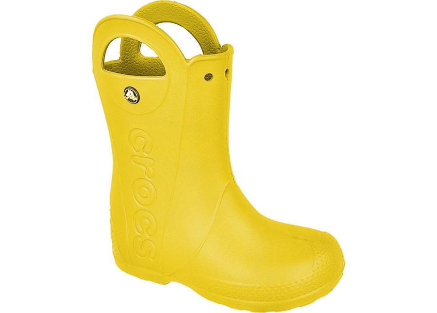 Lasten kumisaappaat Crocs Handle It Jr 12803 4