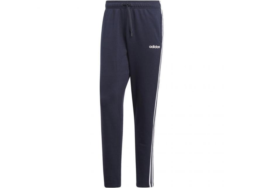 Miesten verryttelyhousut Adidas Essentials 3S T Pant FT M DU0460
