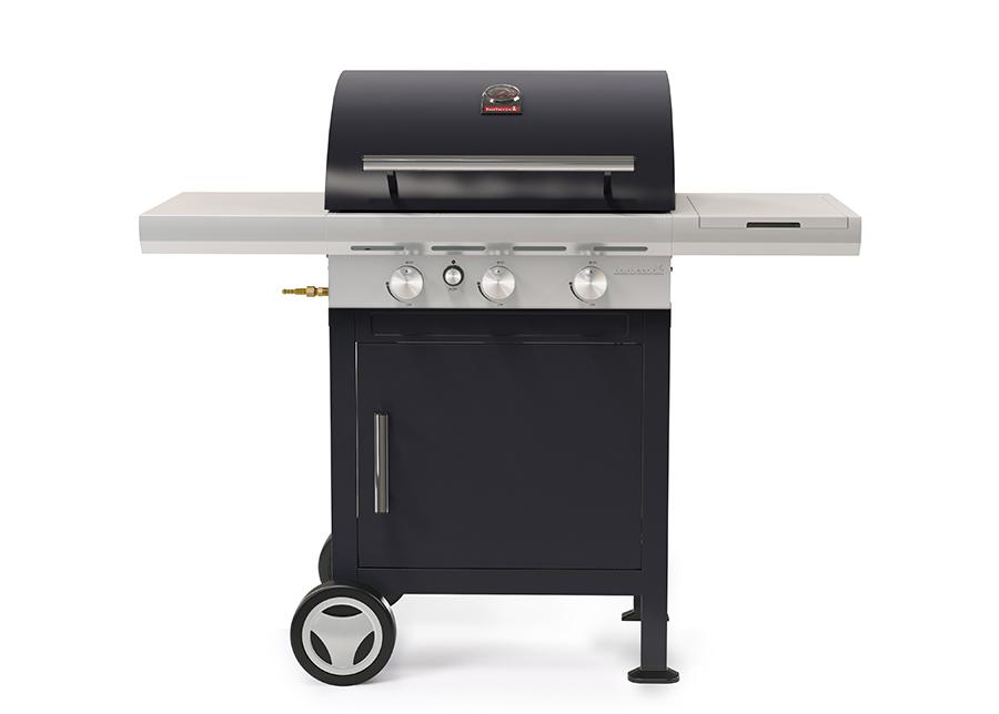 Kaasugrilli Barbecook Spring 3112