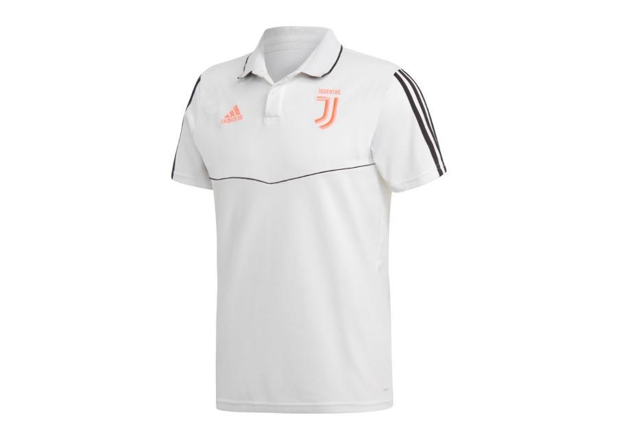 Miesten jalkapallopaita Adidas Juventus CO 19/20 M DX9107