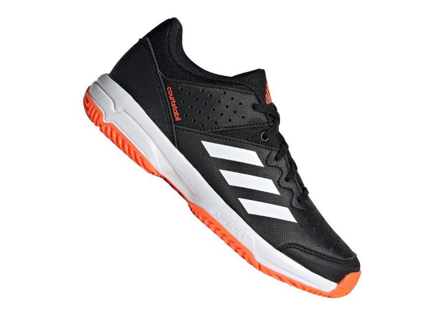 Lasten lentopallokengät Adidas Court Stabil Jr F99912