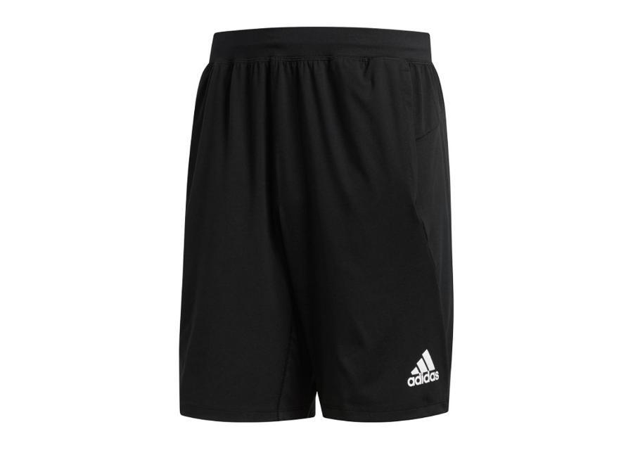 Miesten treenishortsit Adidas 4KRFT Sport Ultimate 9 Shorts M DU1556