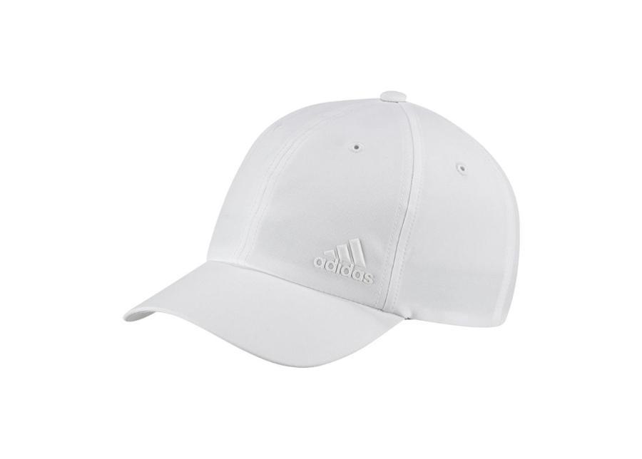 Aikuisten lippalakki Adidas Climalite Cap CG1786