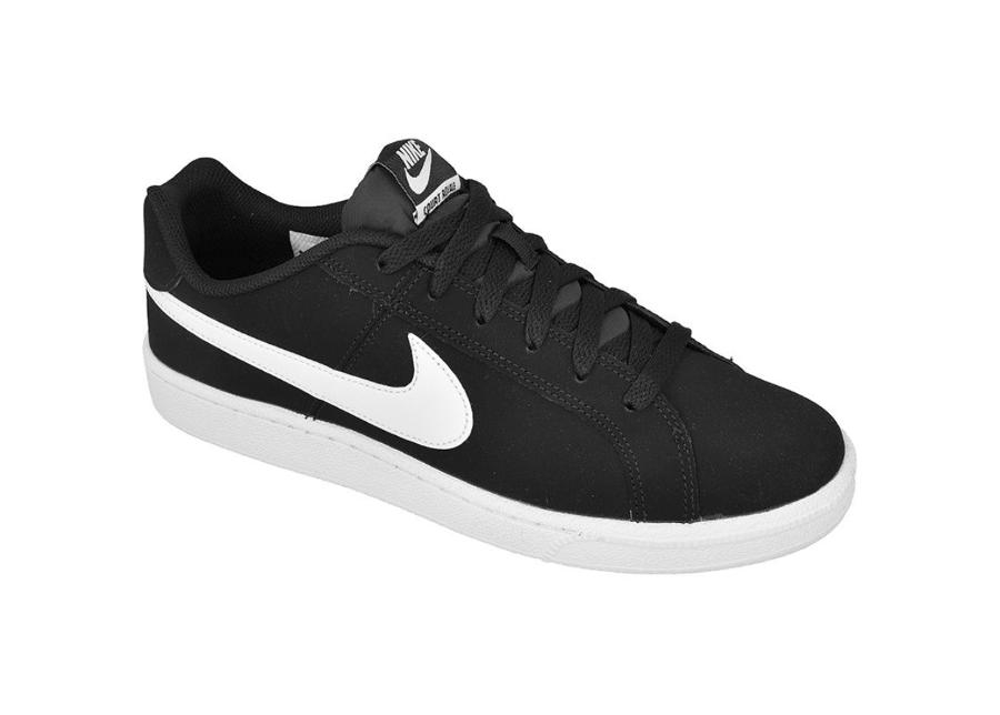 Miesten vapaa-ajan kengät Nike Sportswear Primo Court Royale Nubuck M 819801-011