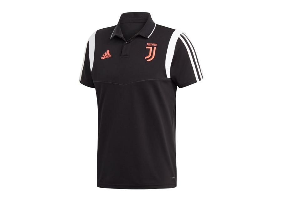 Miesten jalkapallopaita Adidas Juventus CO 19/20 M DX9106