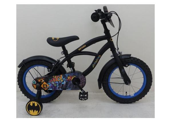"Lasten polkupyörä Batman 14"""