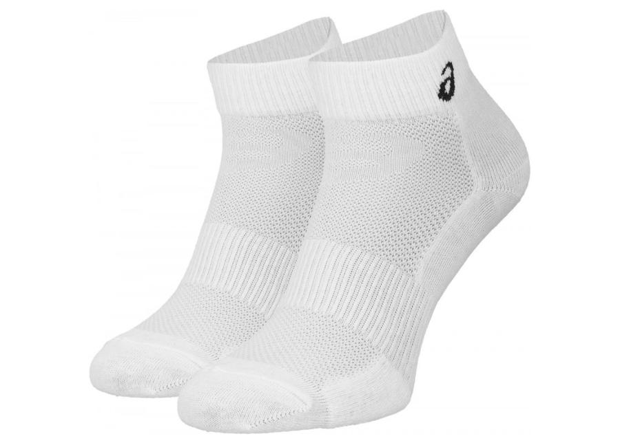 Sukat Asics Quarter Sock 132072-0001 2 paria