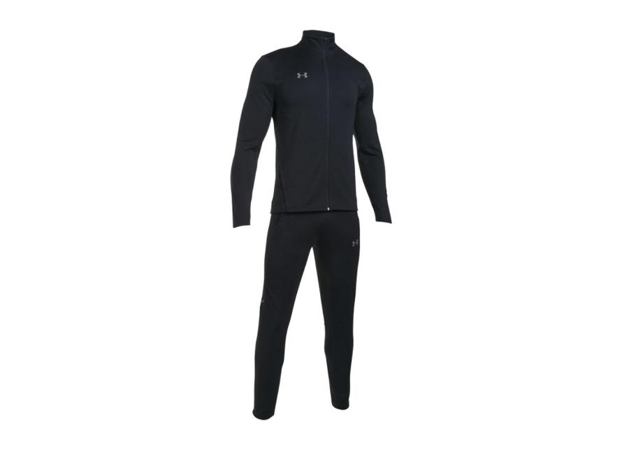 Miesten lämpökerrasto Under Armour Challenger II Knit Warm-Up M 1299934-001