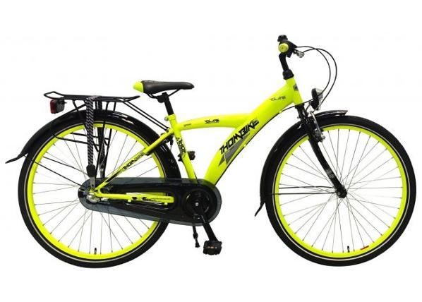 "Lasten polkupyörä Thombike City Shimano Nexus 26"" Volare"
