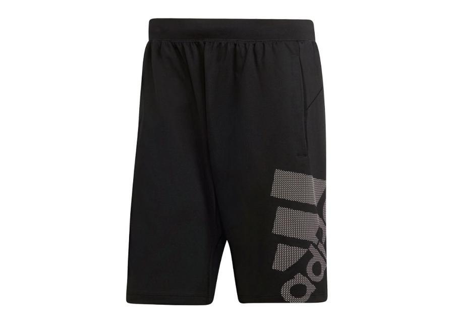 Miesten shortsit Adidas 4KRFT Sport GF Bos Short M DU0934