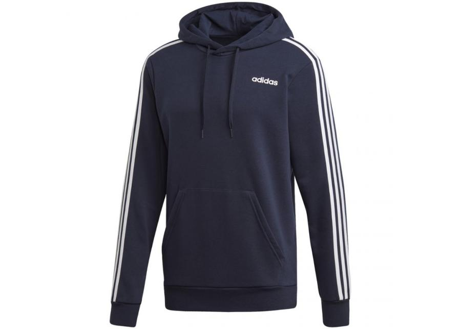 Miesten huppari Adidas Essentials 3 Stripes Pullover French Terry M DU0499