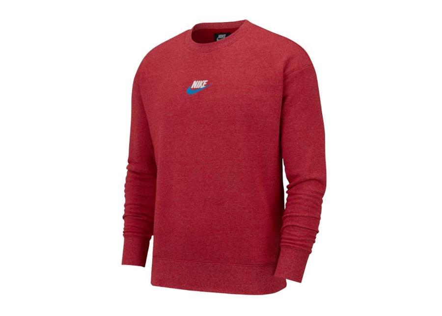 Miesten collegepaita Nike NSW Heritage Fleece M 928427-687