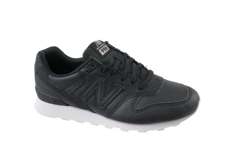 Naisten vapaa-ajan kengät New Balance W WR996SRB