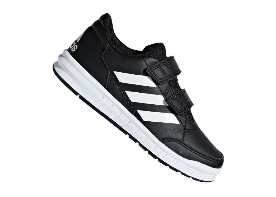 Lasten vapaa-ajan kengät Adidas AltaSport CF Jr D96829