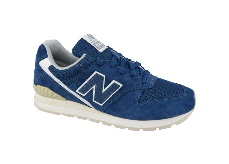 Lasten vapaa-ajan kengät New Balance M CM996AC