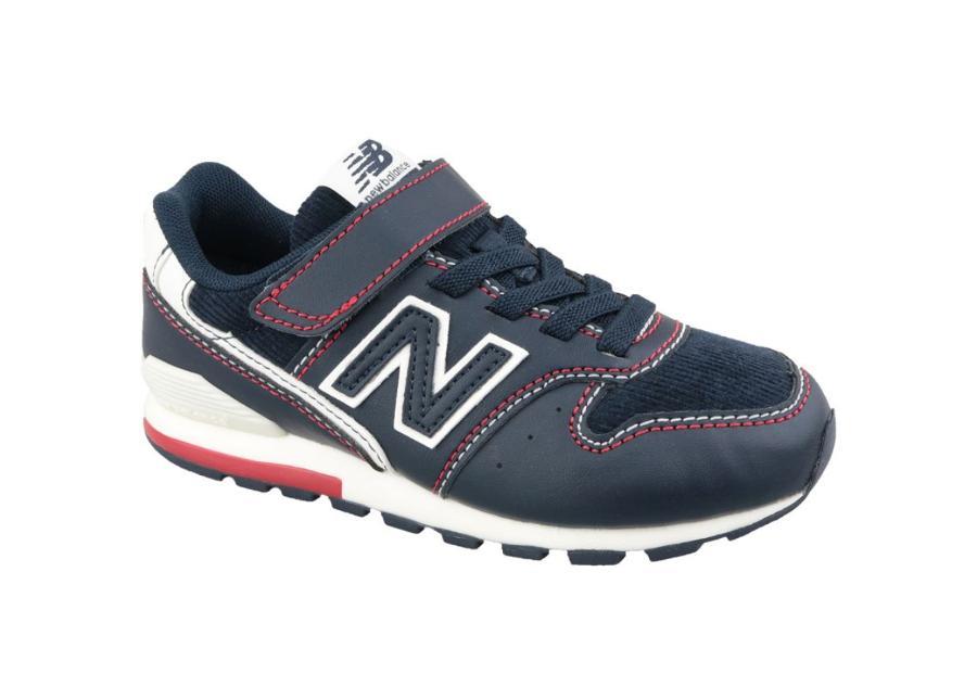Lasten vapaa-ajan kengät New Balance Jr YV996BB