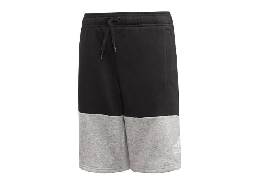 Lasten shortsit Adidas SID Short JR ED6519