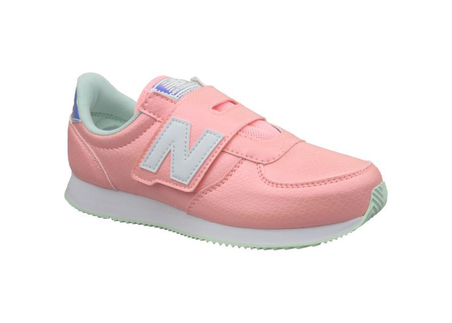 Lasten vapaa-ajan kengät New Balance Jr PV220M1