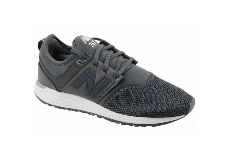 Naisten vapaa-ajan kengät New Balance W WRL247CA