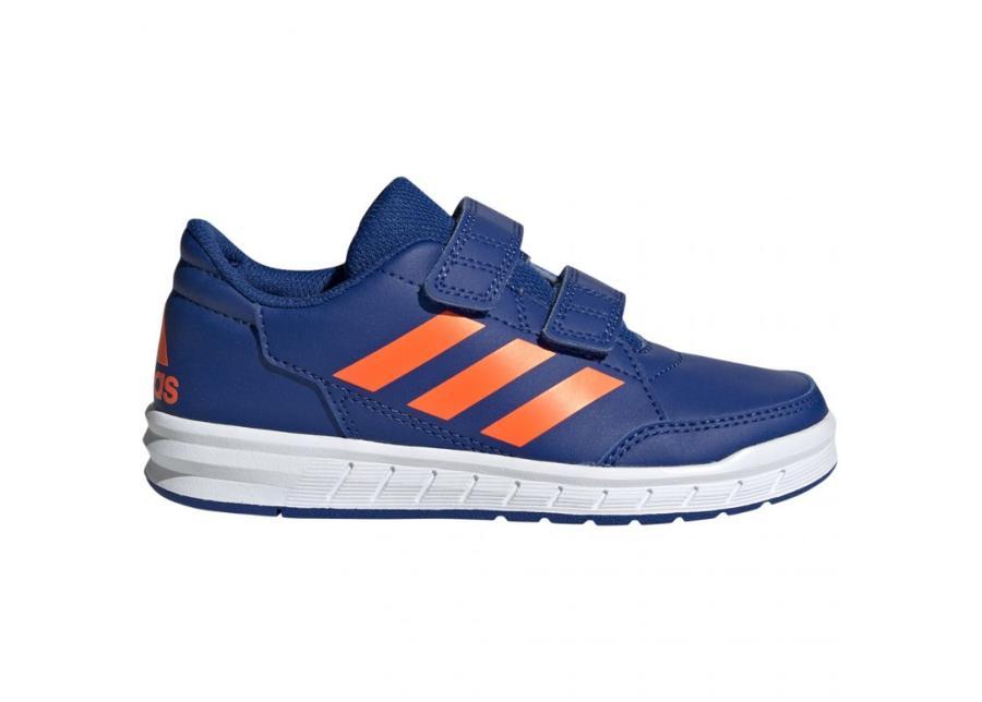 Lasten vapaa-ajan kengät Adidas AltaSport CF K JR G27086