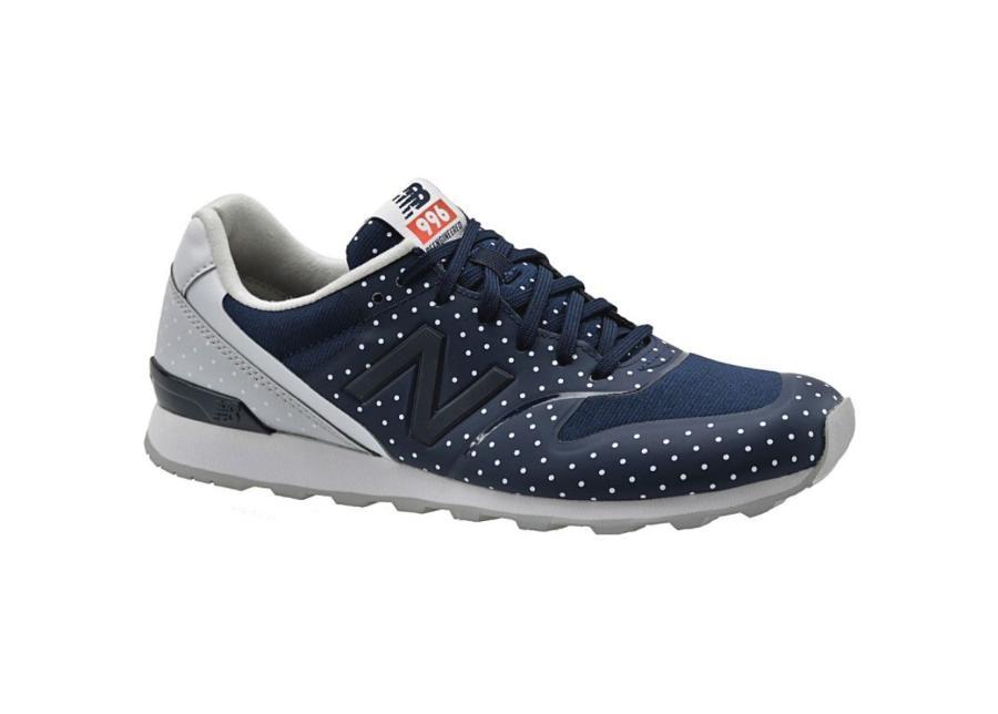 Naisten vapaa-ajan kengät New Balance W WR996KP