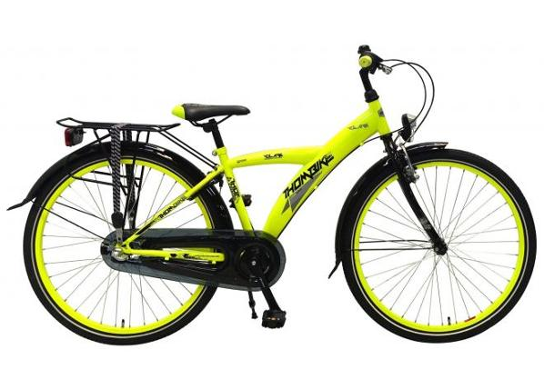 """Lasten polkupyörä 26"""" Volare Thombike City"""
