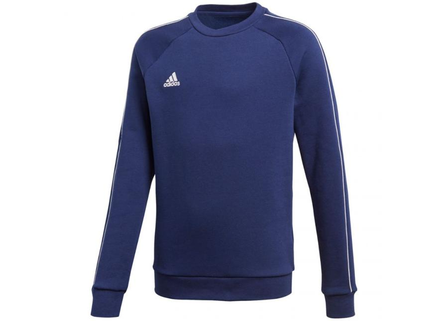 Lasten collegepaita Adidas Core 18 Sweat Top JR CV3968