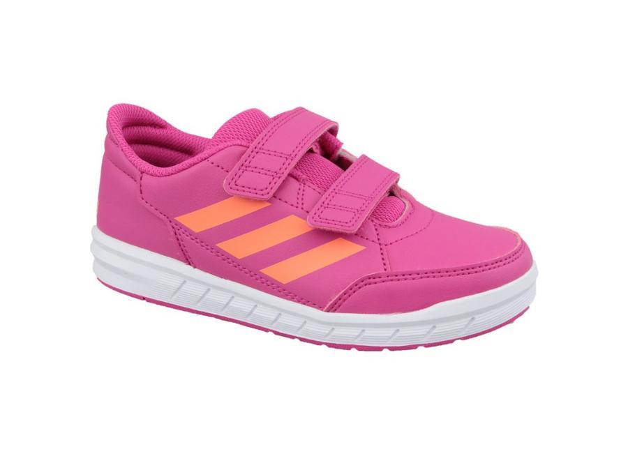 Lasten vapaa-ajan kengät Adidas AltaSport CF Jr G27088