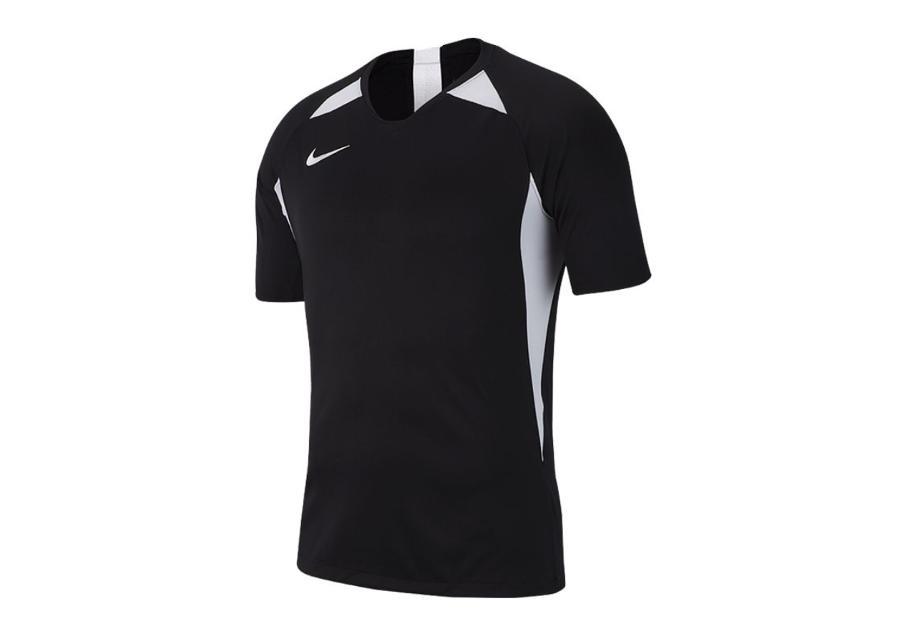 Lasten treenipaita Nike Legend SS Jersey JR AJ1010-010